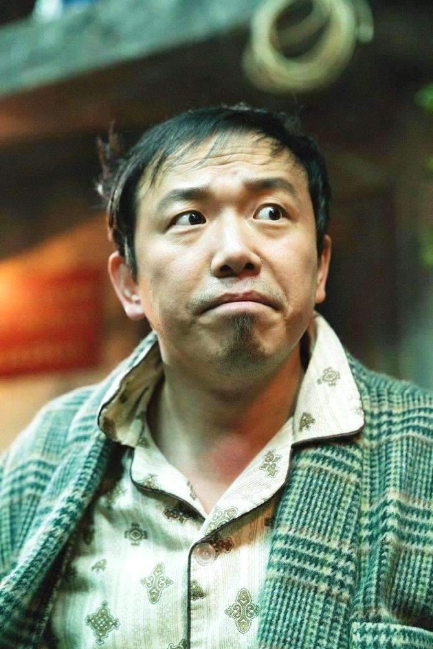 大潘有儿子自嘲老来得子,网友神评:你妻子不是佳佳吗?
