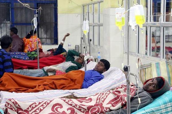 印度假酒事件死亡人数升至80人