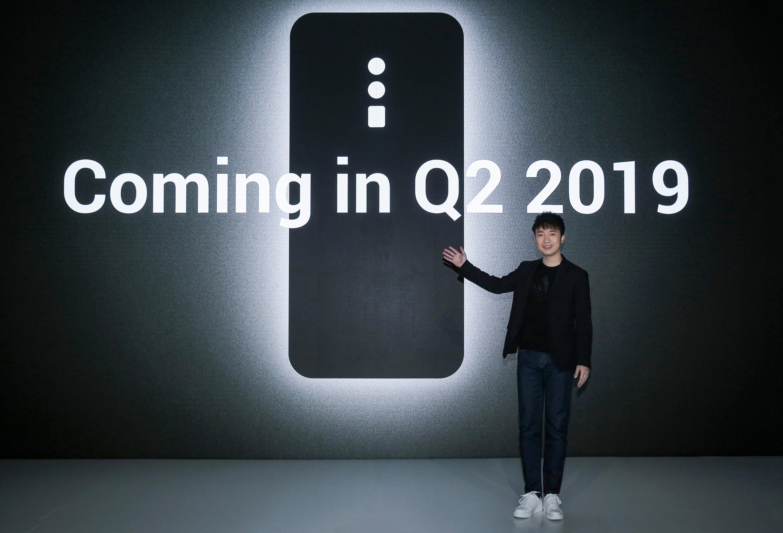 未来手机拍照更美:OPPO 10倍混合光学变焦技术