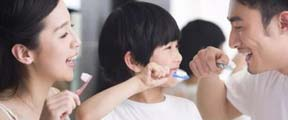 成人每天2次刷牙率提升至45%