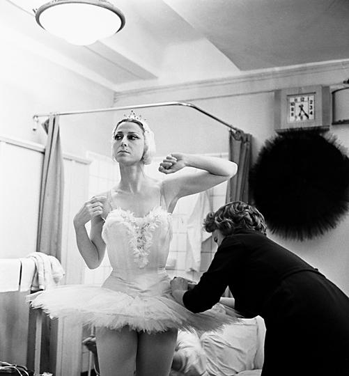 揭秘莫斯科大剧院化妆间 每件服装和道具都堪称艺术品