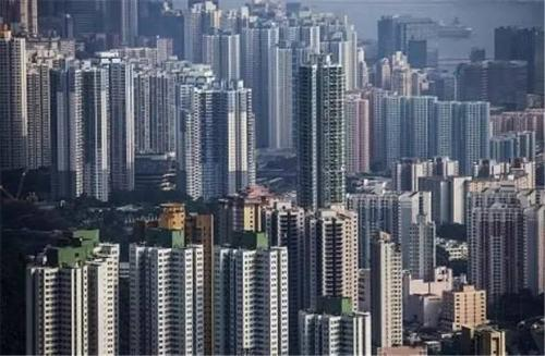 一二线城市二手房价呈下降态势
