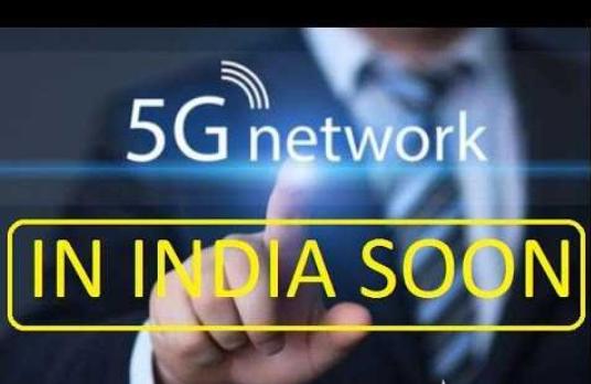 华为东南亚区总裁:未来10年印度将成第二大5G市场