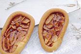 香甜酥脆的罗马盾牌饼干