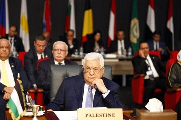 首届阿盟-欧盟峰会在埃及沙姆沙伊赫开幕
