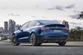 《消费者报告》取消特斯拉Model 3推荐级