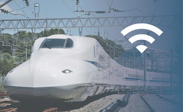 日本新干线2020年度前或实现免费WiFi全覆盖