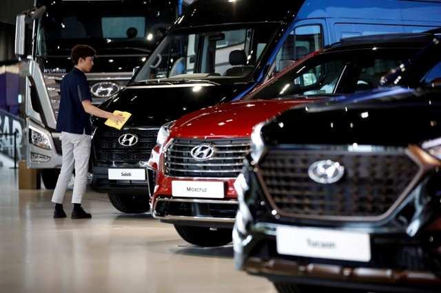现代东非首家汽车组装厂落户埃塞俄比亚