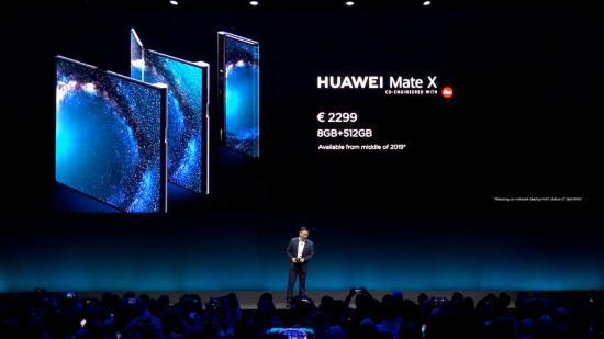 国产5G手机扎堆亮相MWC 换机潮或改变二手市场iPhone独大?