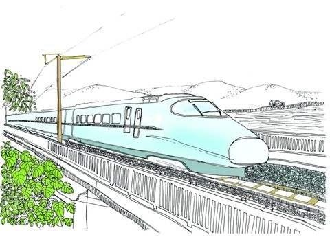 高铁延展旅游半径  带动沿线旅游发展