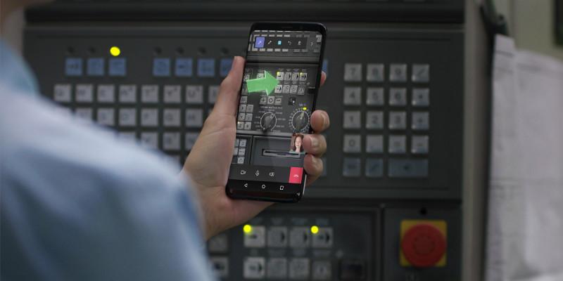 微软将把HoloLens的MR应用带到iOS和Android