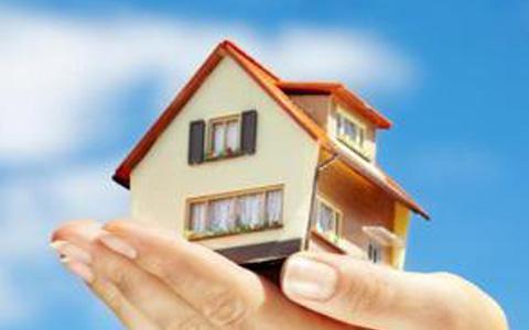 """房产抵押贷款热度升 银行广告语称""""利率比房贷还便宜"""""""