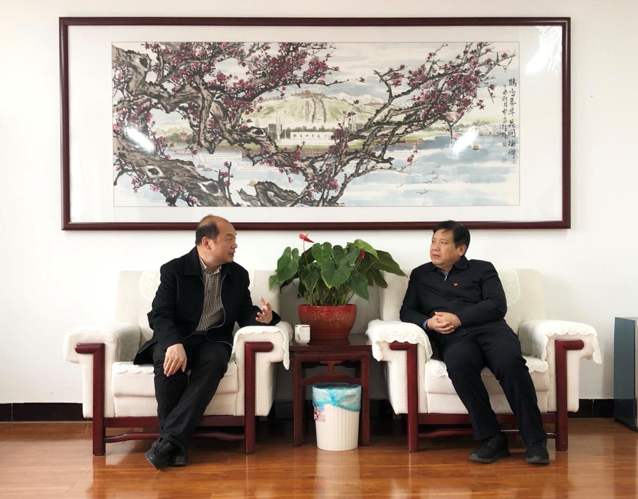 """杨建国:全域康养破题乡村振兴的""""鄢陵路径"""""""