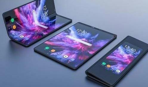 """万元折屏手机频出 是高端发力还是""""营销好戏""""?"""