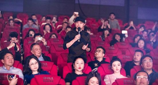 马云三刷奥斯卡最佳影片《绿皮书》