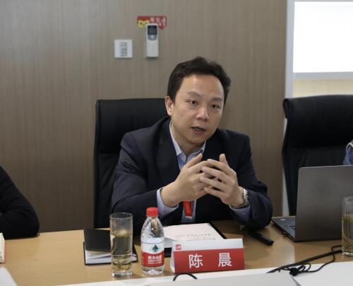 武汉市副市长一行调研云集 助推跨境业务布局