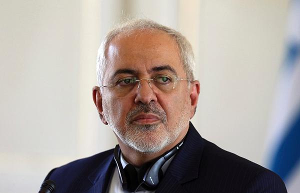 """伊朗外长扎里夫""""自宣""""辞职,总统办公室:总统尚未接受"""