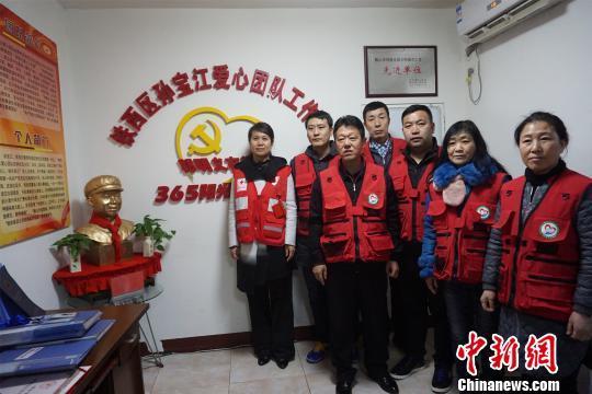 辽宁工人孙宝江19年筹集捐款160万 只为心底那份爱