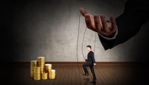 """治理""""套路贷""""需要多方给力"""