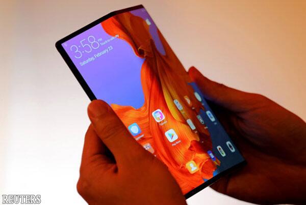 日媒:5G时代的手机应该是什么样子的?