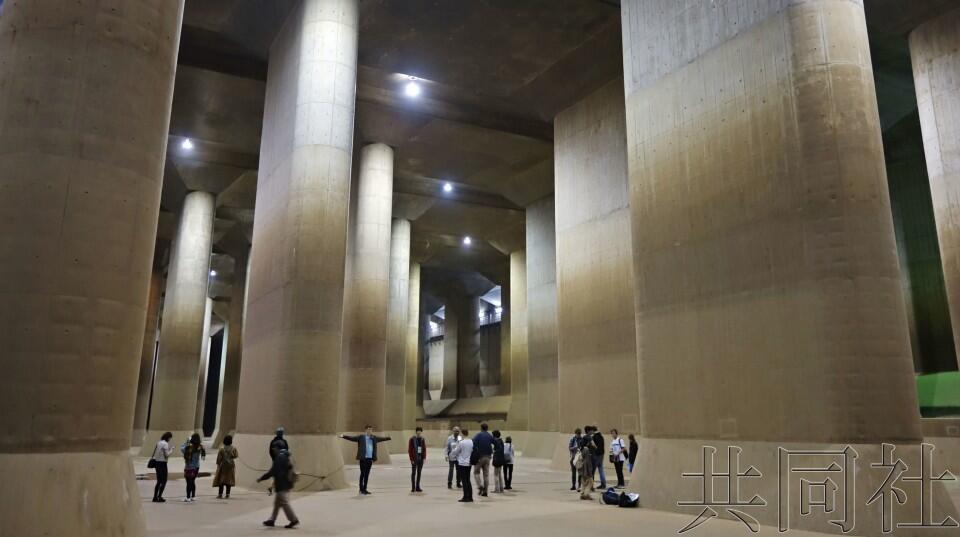 日本力图普及基建旅游 将首选5个地区试点