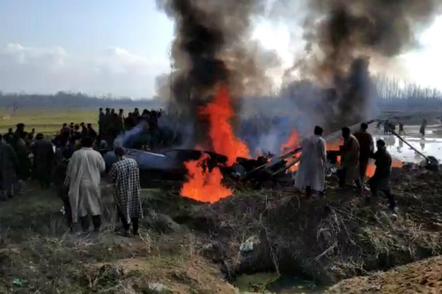 快讯!印度空军一架军机坠毁,3人遇难