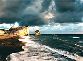 塞浦路斯:世界顶级度假天堂
