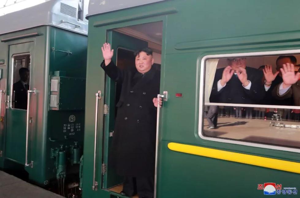 """""""金特会""""前, 朝鲜民众和媒体这样期待"""