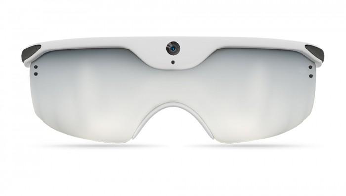 苹果专利曝光:原来Apple Glass打算这么玩