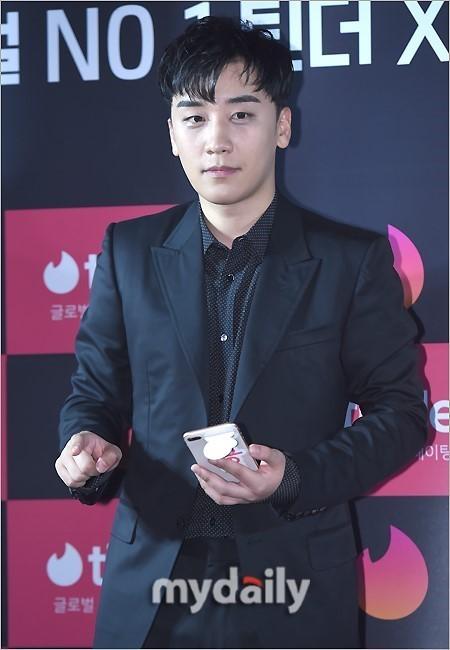 Bigbang胜利为夜店事件道歉 将主动接受毒品检测