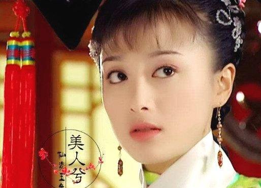 """4位最经典""""心机""""女二号,李沁让人心疼,她却令人觉得唏嘘"""