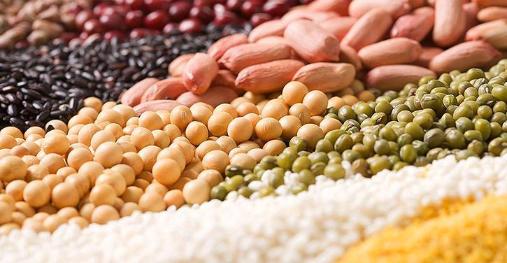 绿色、有机、规范农产品将越来越多