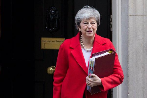 英议会同意给首相更多时间 或增加延后脱欧可能性