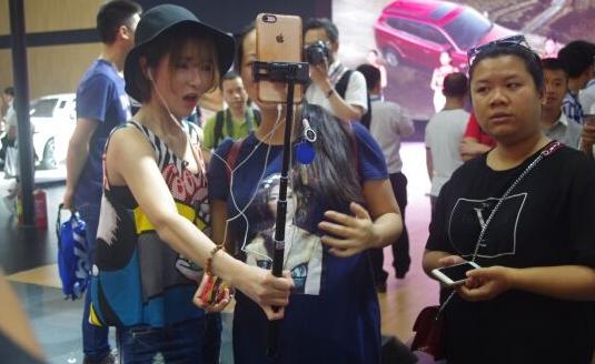 中国网民达8.29亿 网络直播进入转型调整期