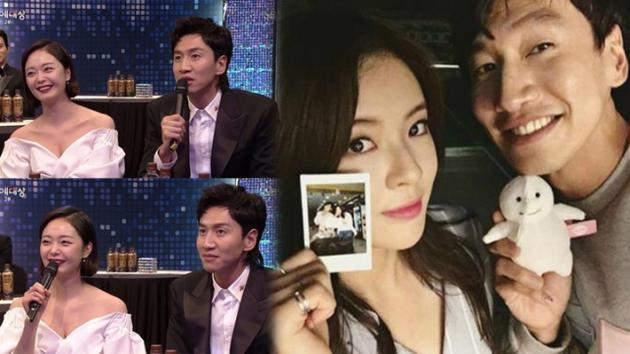 《RM》成员早知光洙拍拖 绯闻女友全昭旻:很尴尬