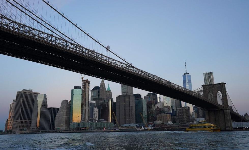 纽约拟征拥堵费助地铁改造