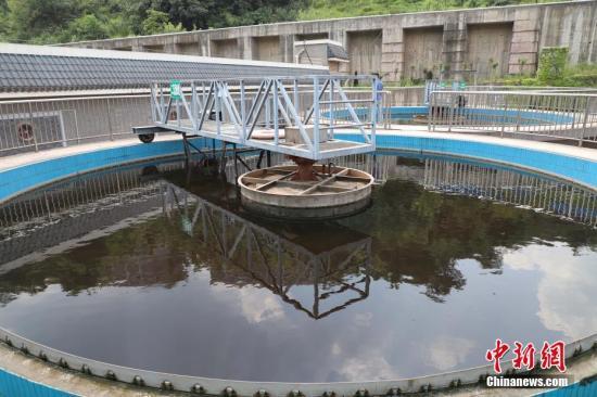 生态环境部:污水处理厂出水要达标排放是法律规定