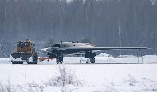 俄军为何重视研发重型无人机