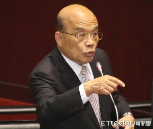台媒:民进党不断煽动两岸准战争气势 国民党轰不负责任