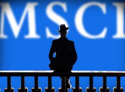 A股入MSCI增3倍:创业板首入 5000亿巨资要来