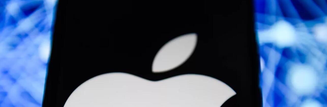 苹果专利表明:AR头戴设备与iPhone配合使用