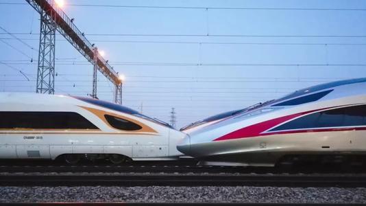 长三角计划新增铁路996公里 城际交通圈扩容