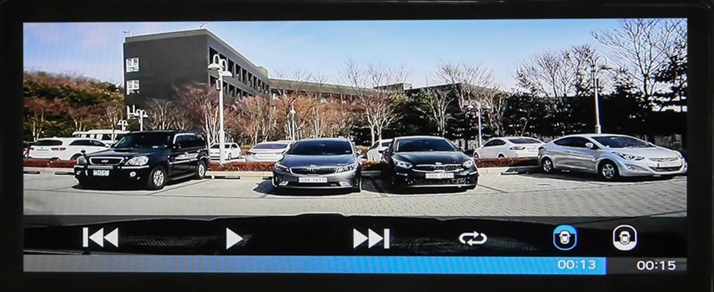 现代起亚将为新车安装行车录像系统 逐步普及