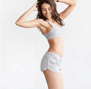 好习惯才能帮你改善一周的身体浮肿!