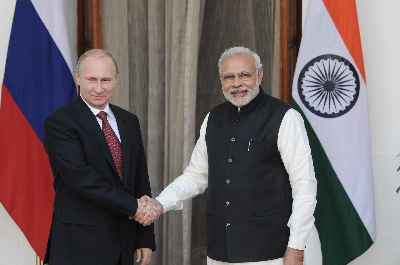 印巴冲突后俄罗斯发声称愿意调解紧张局势 巴基斯坦已接受