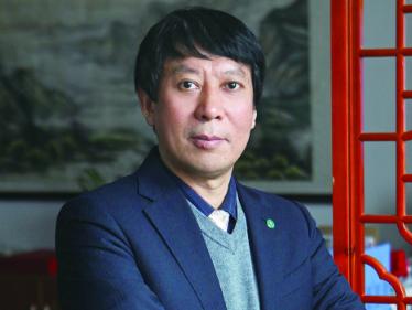 安徽江苏商会会长:陆体才