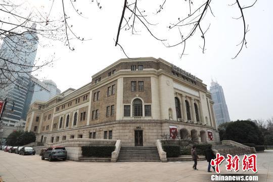 """上海音乐厅""""暂别""""观众 闭关修缮"""