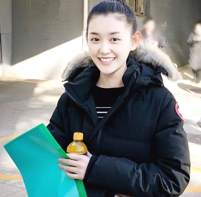 陈凯歌儿子陈宇飞参加3试,素颜低调出镜,女粉:像极了爱情