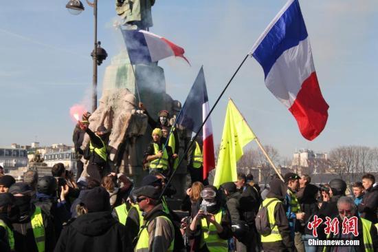 燃油税或卷土重来?法国环保部长不置可否