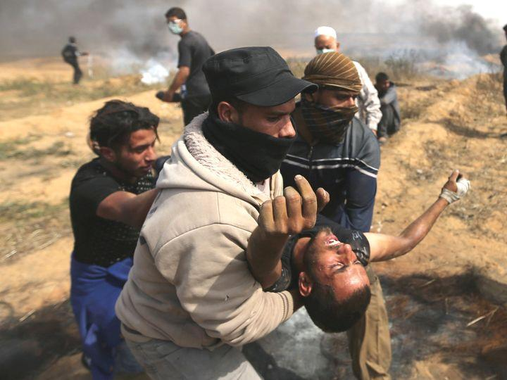 联合国报告怀疑以军方犯战争罪